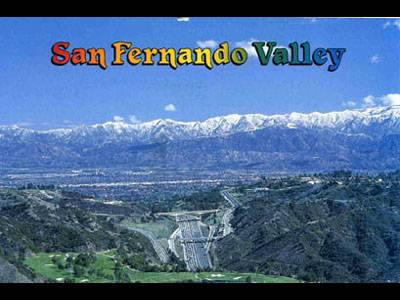 San Fernando Valley Homes For Sale