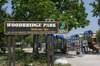 Woodbridge Park Studio CIty